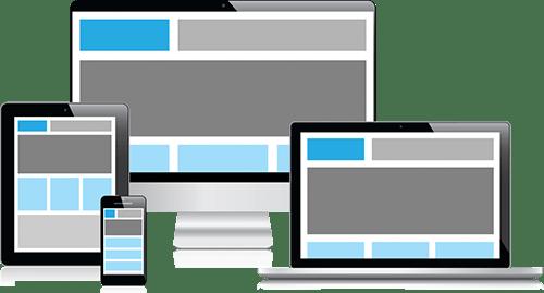 Адаптивный вебсайт