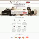 Chocoladno — кондитерские изделия оптом