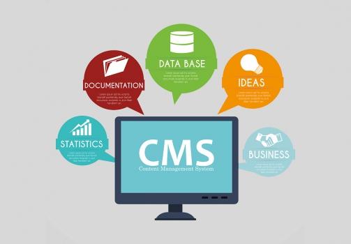 Что такое CMS?