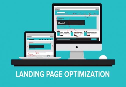 Landing page — страница которая продает