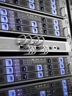 Размещение на сервере eKit.me